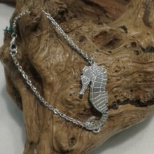 Ippocampo braccialetto